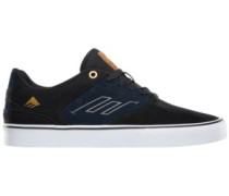 The Reynolds Low Vulc Skate Shoes navy