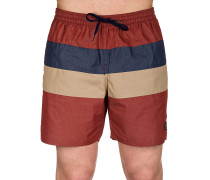 """DC The Front 16.5"""" Jam Shorts"""