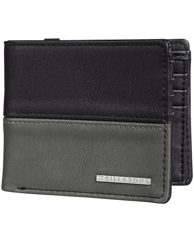 Fifty 50 Wallet char