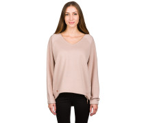 Kelowna Batwing Sweater grau