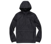 Alder Pop TW Jacke schwarz