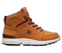 Torstein Shoes wheat