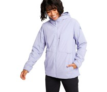 Multipath Hooded Insulated Jacket