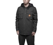 Myder Jacket black
