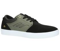 Alcove CC Skate Shoes black