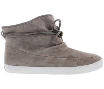 Queen Schuhe Frauen grau