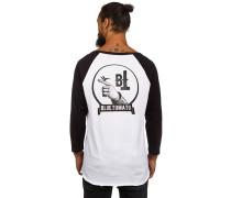 BT Raglan T-Shirt weiß