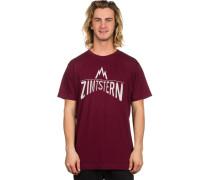Zimtstern Mounting T-Shirt