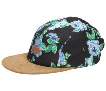 Tearose Five Panel Cap