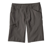"""Quandary 12"""" Shorts forge grey"""