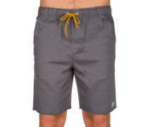 Weekday Shorts clay