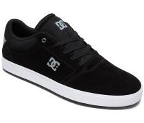 Crisis Sneakers schwarz