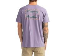 Crayon Wave T-Shirt