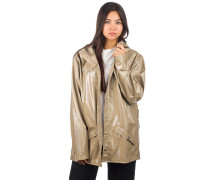 Holographic Jacket holographic beige