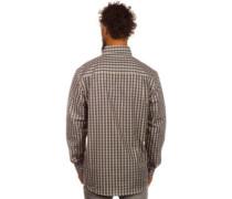 Strata Shirt LS grey