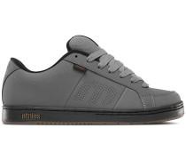 Kingpin Skateschuhe grau