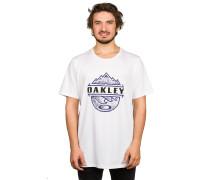 Bicoastal Too T-Shirt weiß