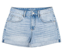 Melanie Mom Shorts