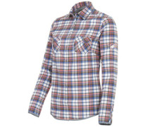 Ascona Shirt LS flamingo