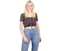 Girly Knit T-Shirt