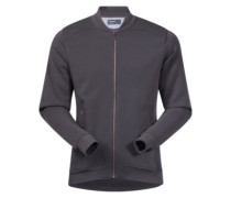 Lillesand Fleece Jacket graphite mel