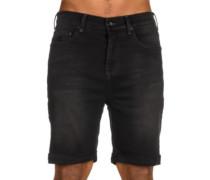 Trenz Shorts stoner black