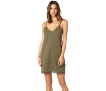 End Of The World Dress fatigue green