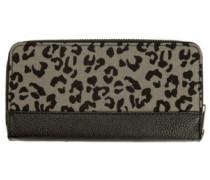 Kasey Wallet cheetah