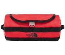 Base Camp Travel Canister S Bag tnf red