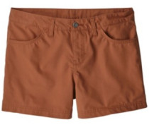 Granite Park Shorts canyon brown