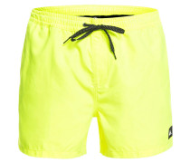 Everyday Volley 15 Boardshorts safety yellow