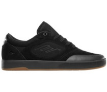 Dissent Skate Shoes black