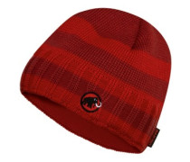 Passion Beanie dark inferno