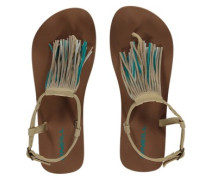 Island Sandals Women flint gray