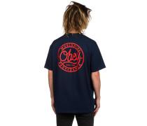 Since 1989 T-Shirt blau