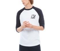 Grand Raglan T-Shirt LS black