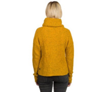 Lonesome Pullover sunflower
