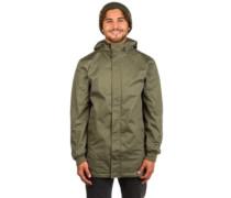 Dension Jacket olive