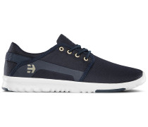Scout Sneakers blau