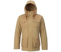 Match Jacket kelp