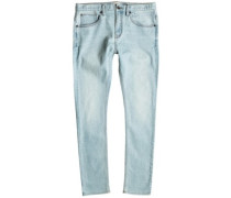 Low Bridge Bleached Surf Jeans bleached surf