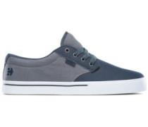 Jameson 2 ECO Skate Shoes silver