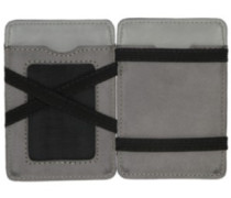 Mitchell Wallet grey