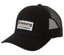 Walled Trucker Cap
