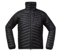Slingsbytind Down Outdoor Jacket black