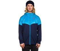 Insuloft Plus Fleecejacke blau