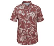 Royale Hemd rot