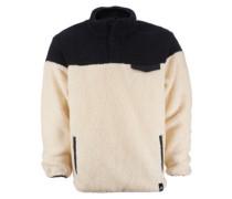 Bernville Fleece Pullover natural