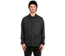 Wrenchman II Jacket charcoal heathe