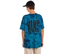 Tall Type Tie Dye T-Shirt tie dye